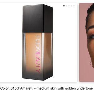 2/35$ 🎀 NEW 🌟 Huda Beauty #FauxFilter 310G